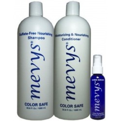 Mevys Keratin Maintenance Group (3 Items)