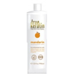 True Keratin Mandarin Professional Keratin Treatment 32 oz.