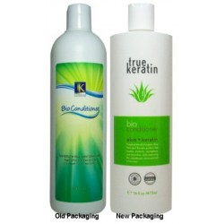 True Keratin Bio Conditioner 473ml/16oz.
