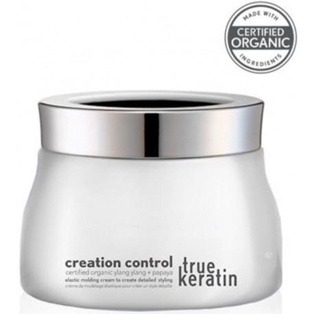 True Keratin Creating Control 5 Oz/ 150ml (Medium Hold)
