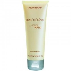 Alfaparf SDL Cristalli Illuminating Shine Mask with Karitex 8.81 Oz.