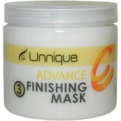 Unnique Advance Finishing Mask 473ml/16oz (Step 3)