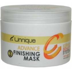 Unnique Advance Finishing Mask 236.5ml/8oz (Step 3)