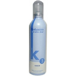 Salerm Keratin Shot Serum 3.38 Oz. K3