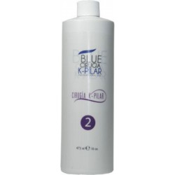 Blue 1)Cirugia K-Pilar 4oz 1)Clarifying Shampoo 16oz Kit