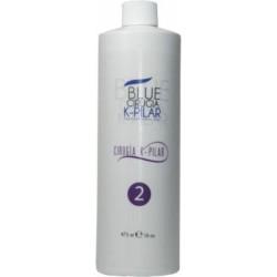 Blue 1)Cirugia K-Pilar 4oz 1)Clarifying Shampoo 16oz Kit
