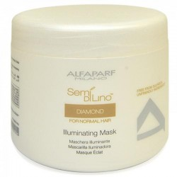 Alfaparf SDL Diamond Illuminating Mask 500 ml.