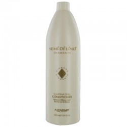Alfaparf SDL Diamante Illuminating Conditioner 1000 ml.