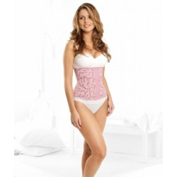 Squeem Shapewear Fashion Collection Fashion Cincher Pink 44FC02