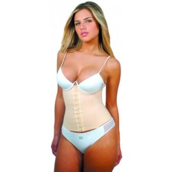DivaFit Body Shaper Original Cincher Color Beige 620C