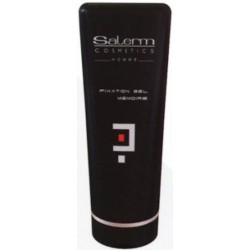 Salerm Homme Finishing Fixation Gel Mémoire 200 ml (Memory Effect Hold Gel)