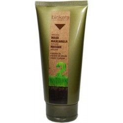 Salerm Biokera Natura Argan Mask 200ml / 6.8oz