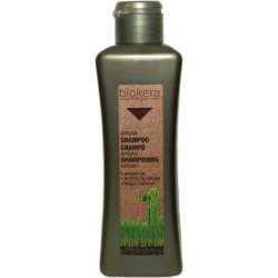 Salerm Biokera Natura Argan Shampoo 300ml / 11oz