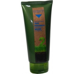 Salerm Biokera Natura Moisturising Mask 200ml / 7.1oz (For dry hair)