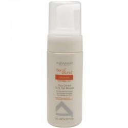 Alfaparf SDL Discipline Frizz Control Curly Hair Mousse 125 ml/4.23 Oz