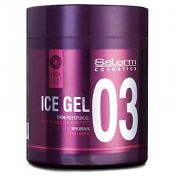 Salerm Proline Ice Gel 500 ml. 17.81 Oz.