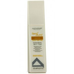Alfaparf Semi Di Lino Diamond Extraordinary All-In-1 Fluid 125 ml / 4.22 oz